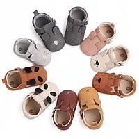 Обувь для малышей (пинетки)