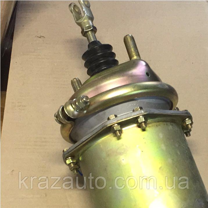 Камера тормозная с пружинным энергоаккумулятором (тип 24/24) (пр-во г.Рославль) 100.3519200