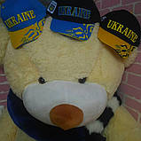 Кепки  Bosco Sport UA  голубой верх желтый  козрек, фото 10
