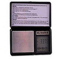 Весы ювелирные карманные ML E-01/6259 (100г)