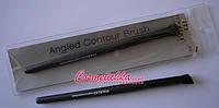 Кисть Malva Cosmetics - Angled Contour Brush №12 M-309