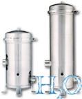 SUS Механический фильтр высокой производительности картриджного типа Raifil RF-SC-20*5