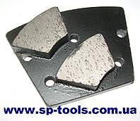 Алмазный инструмент по бетону для  мозаично-шлифовальной машины СПЕКТРУМ – МШ-400/МШ-500/МШ-750