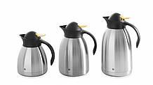 Термос для чая и кофе 1 , 1.5, 2 л с двойными стенками Нидерланды