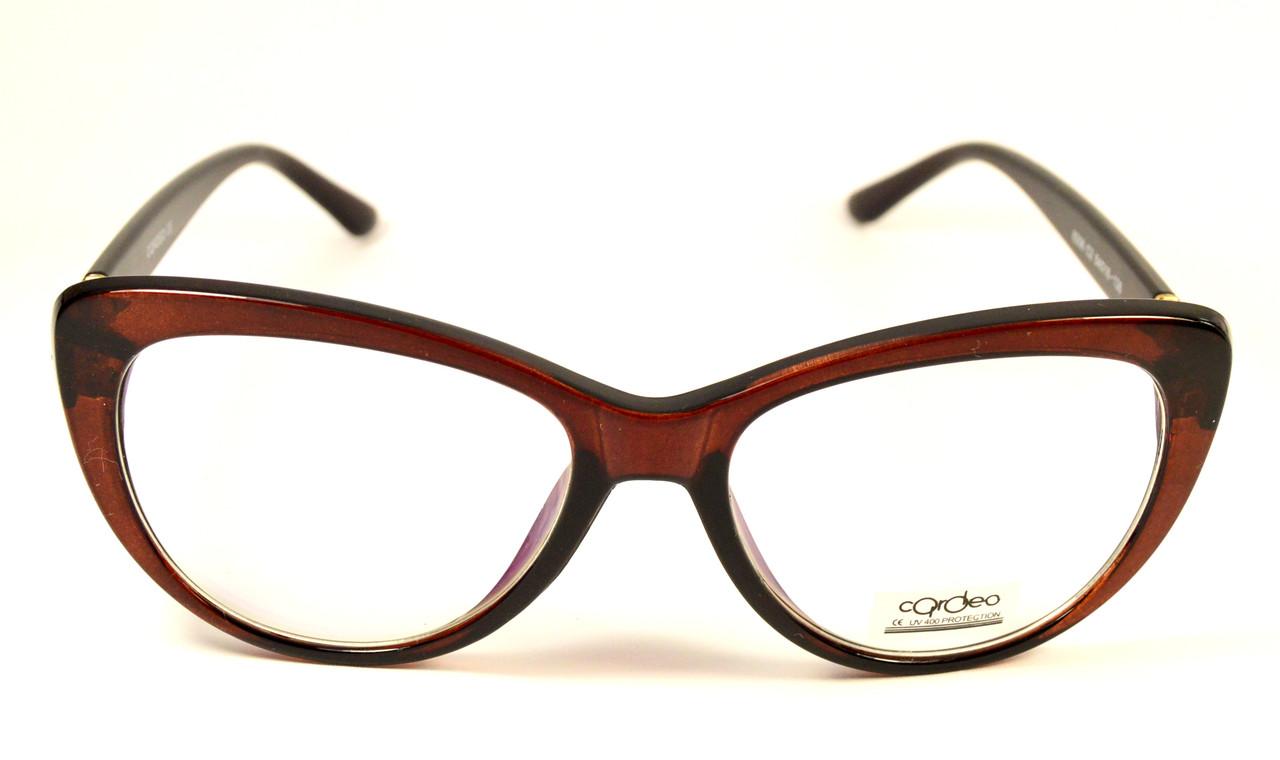 Женские очки для компьютера (8206 С2)