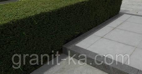 Купить бордюр тротуарный гранитный, фото 2