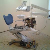 Монтаж стоматологических установок