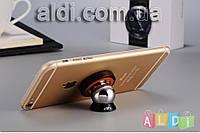 UF-X - мощный магнитный автомобильный держатель для телефона или планшета