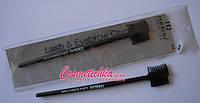 Кисть Malva Cosmetics - Lash & Eyebrow Comb №14 M-309