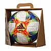 М'яч футбольний adidas CONEXT 19 OMB DN8633