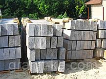 Изготовление бордюров из гранита, фото 3