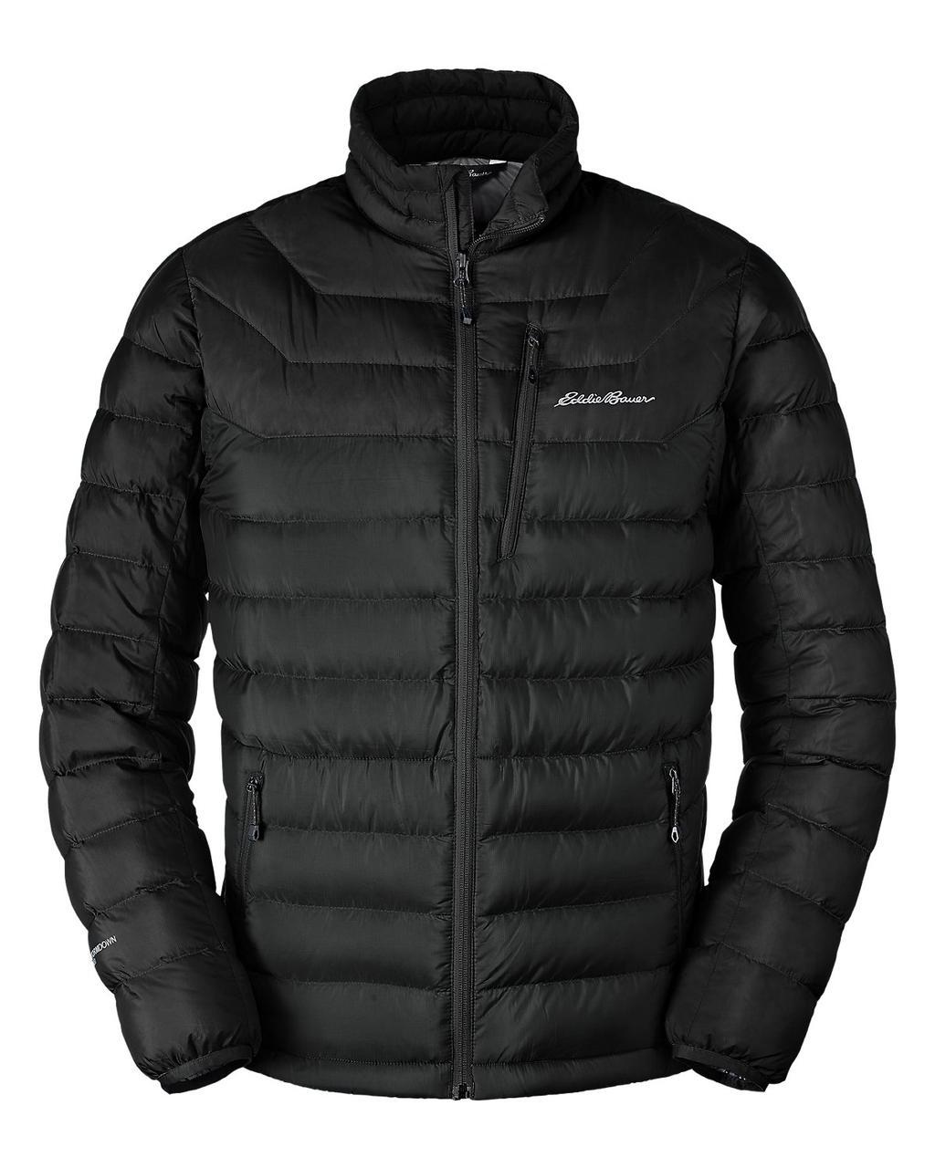 Куртка Eddie Bauer Mens Downlight Stormdown jacket M