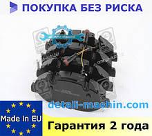 """Колодки тормозные дисковые передние на Мерседес Вито W639  """"RIDER"""" Mercedes-Benz VITO W639"""