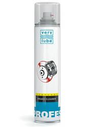 Очиститель тормозных систем Verylube, аэрозоль 320 мл.