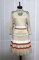 Платье с камнями Swarovski бренд LUX копия, фото 1
