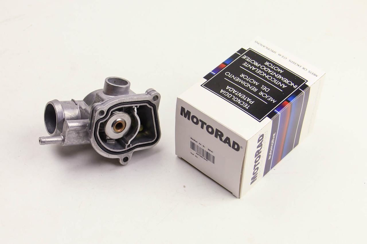 Термостат Mercedes Viano ОМ611/612 (87C) c корпусом
