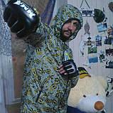 Ветровки bosco sport Украина. ветрозащитные. оригинал. мягкая плащевка, фото 4