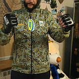 Ветровки bosco sport Украина. ветрозащитные. оригинал. мягкая плащевка, фото 6