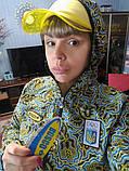 Вітровки bosco sport Україна. вітрозахисні. оригінал. м'яка плащівка, фото 8