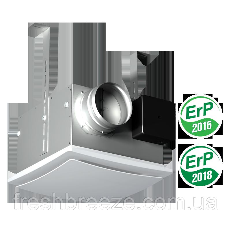 Потолочный центробежный вентилятор Vents ВП 125 К