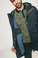 Куртка-парка весенняя, фото 3