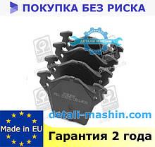 """Колодки тормозные дисковые задние на Мерседес Вито W638  """"RIDER"""" Mercedes-Benz VITO W638"""