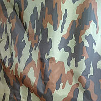 Тентовая ткань водонепроницаемая палаточная для мягкой уличной мебели ширина ткани 150 см сублимация 007