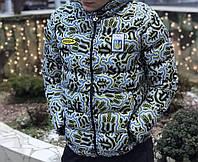 Куртка пуховик мужская  bosco sport Украина. оригинал.  Хит сезона!🇺🇦, фото 1