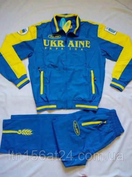 c6ee2f2c Bosco Sport Украина Олимпийские оригинальные спортивные костюмы плащевка  весна лето осень - NEWLCD (LCD Экраны