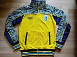 Олимпийка сборной Украины Боско спорт. кофта боско, фото 2