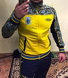 Олимпийка сборной Украины Боско спорт. кофта боско, фото 4