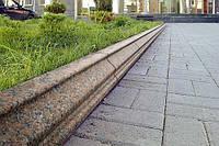 Бордюры для тротуарной плитки