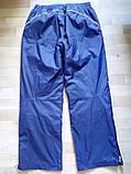 Олимпийские мужские спортивные зимние брюки горнолыжные    Bosco Sport Украина оригинал 3xl, фото 2
