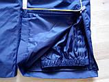Олимпийские мужские спортивные зимние брюки горнолыжные    Bosco Sport Украина оригинал 3xl, фото 3