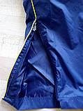 Олимпийские мужские спортивные зимние брюки горнолыжные    Bosco Sport Украина оригинал 3xl, фото 4
