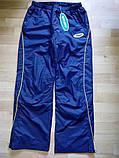 Олимпийские мужские спортивные зимние брюки горнолыжные    Bosco Sport Украина оригинал 3xl, фото 5