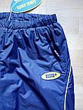 Олимпийские мужские спортивные зимние брюки горнолыжные    Bosco Sport Украина оригинал 3xl, фото 6