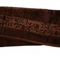 Рушник махра,100*150,МАХ-M012936