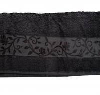 Рушник махра,100*150,МАХ-M012932