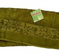 Рушник махра,100*150,МАХ-M012939