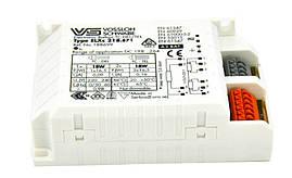Балласт Vossloh-Schwabe ELXc 218.871 (ТC-DEL/TC-TEL 1 x 18W/ 2 x 18W)