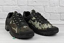 Кросівки чоловічі камуфляж, фото 2