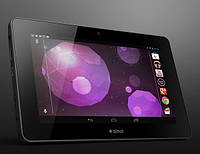 "Presell 7"" Ainol Crystal Aurora II Tablet PC Android 4.1 Jelly Bean Amlogic Dual Core 1.5Ghz 8GB 2.0MP Camera"