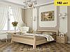 Кровать деревянная Диана    Эстелла, фото 2