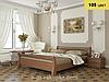 Кровать деревянная Диана    Эстелла, фото 4