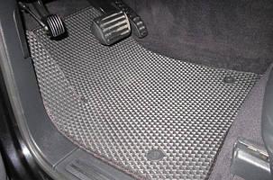 Автоковрики для Porsche Cayenne I (2003-2010) eva коврики от ТМ EvaKovrik