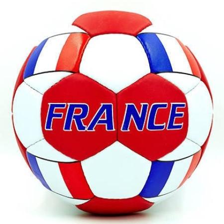 М'яч футбольний Франція FB-0047-137-U