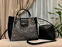 Комплект сумка +клатч!, фото 2