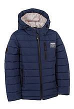 Куртка для мальчика ТМ Эволюшн, арт. 11-ВМ-19, возраст от 5 до 8 лет