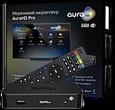 "Aura HD Pro | OLL TV пакет ""Старт"", подписка 12 месяцев до 3 устройств, фото 3"